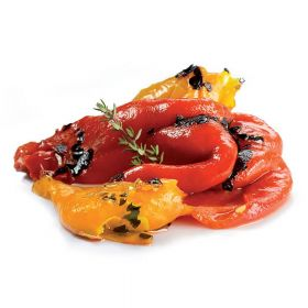 Le selezioni P&V Grilled Peppers