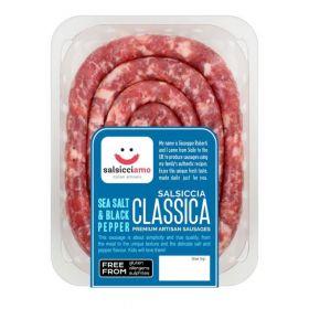 Salsicciamo Traditional sausage 500g